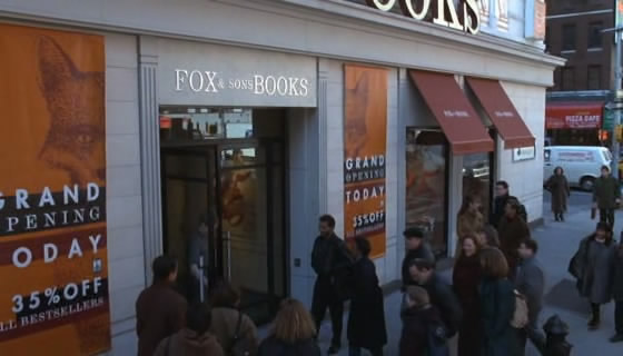 Fox-Books-The-Shop-Around-The-Corner