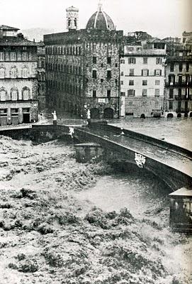Florence, 1966 Flood